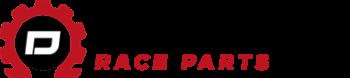 deviant race parts logo